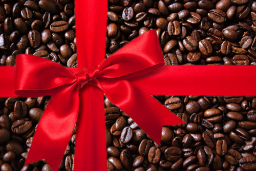 8oz Gift Coffee