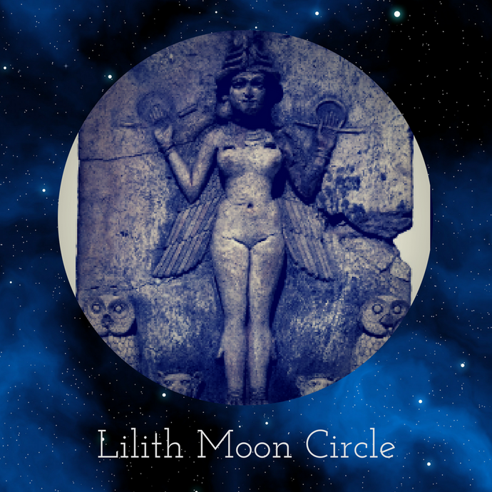 Sovereignty & a Lilith Moon Circle