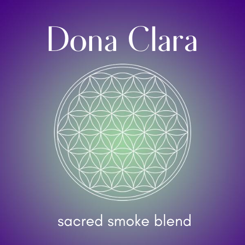 Dona Clara's Smoke Cleansing Blend
