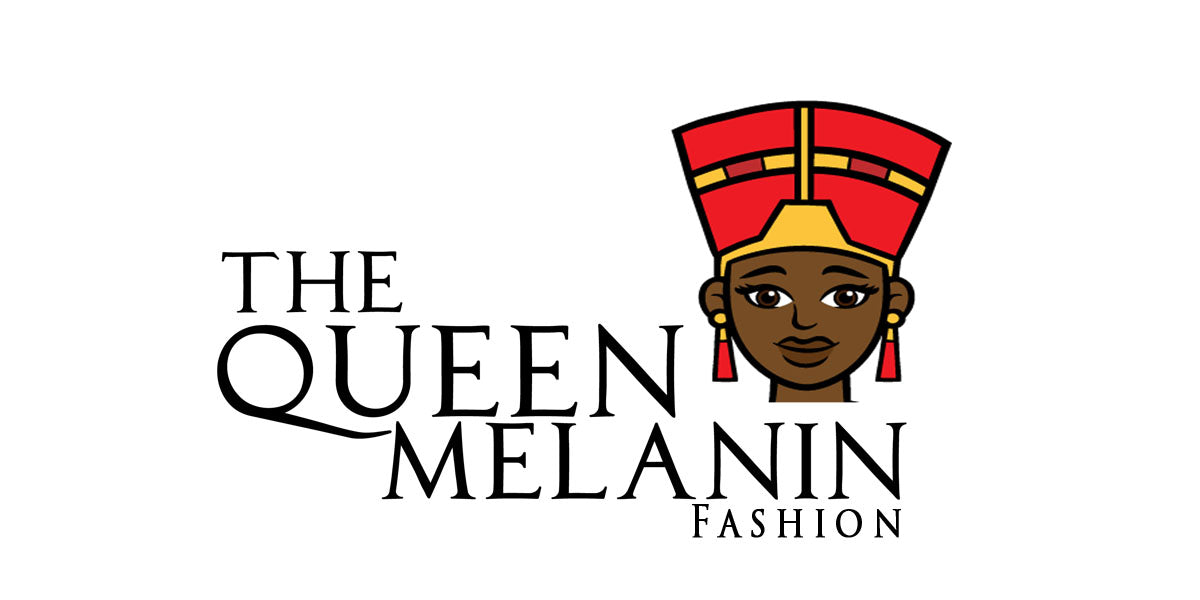 The Queen Melanin