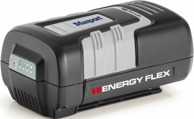 Masport Energy Flex 42V 4Ah Li-ion Battery, , Masport