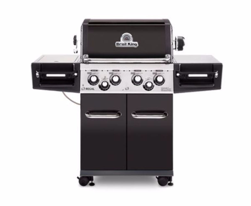 Broil King Regal 490 Bbq Tucker Barbecues