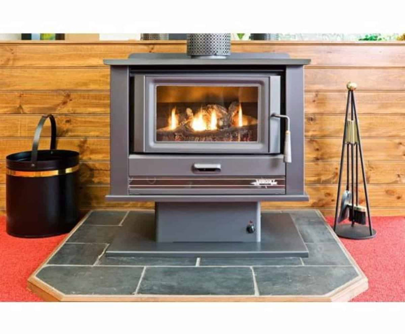 Arrow 2400 Freestanding Woodheater, Heater, Arrow