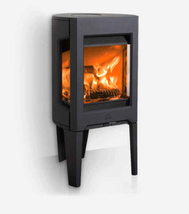 Jotul F163 Wood Heater, Heater, Pecan Engineering