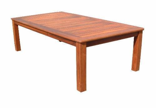Kwila Prestige 2300 x 1000mm Table, Furniture, Swifts