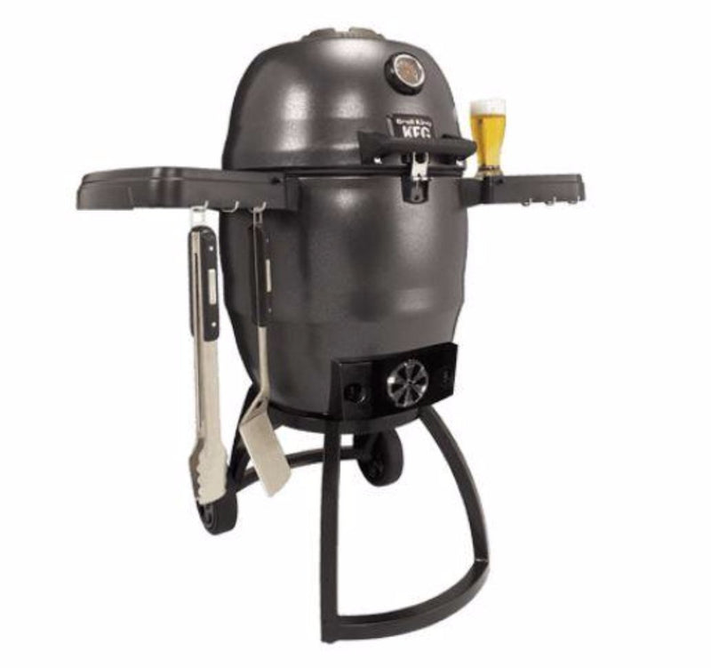 Broil King Keg 5000 BBQ, BBQ, Broil King