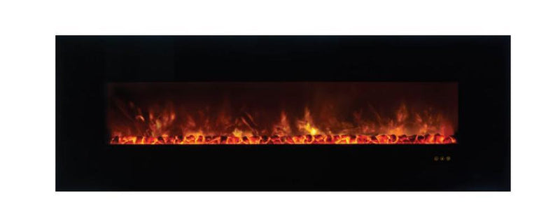 Modern Flames Ambiance CLX2 Deluxe 2 metre