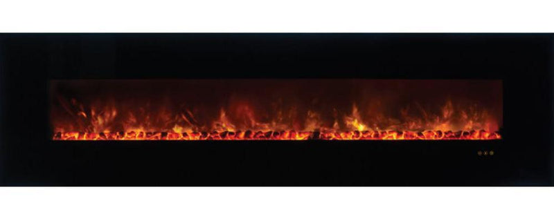 Modern Flames Ambiance CLX2 Deluxe 2.5 Metre Heater, Root Catalog, Modern Flames