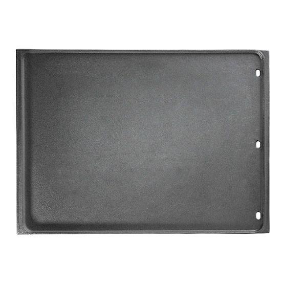 Napoleon Cast Iron Reversible Griddle Plate - Joe's BBQs