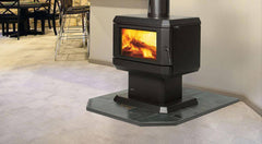 Regency Albany F200B Freestanding Wood Fire, Regency, Regency Wood & Gas Heating