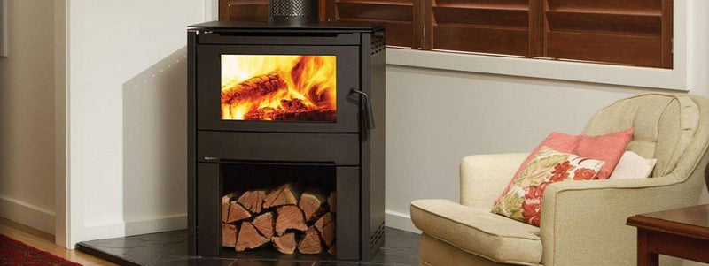 Regency Alterra F175B Freestanding Wood Fire, Regency, Regency Wood & Gas Heating