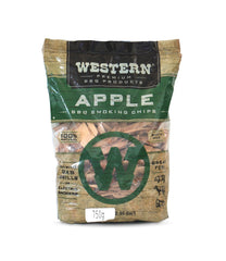 Western Apple Wood Chips