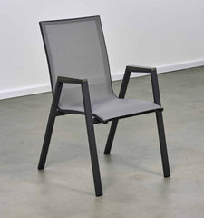 Melton Craft Austin Sling Chair, Furniture, Melton Craft