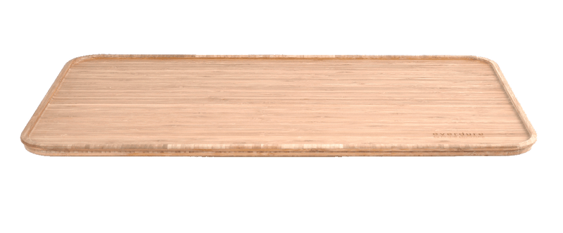Bamboo Table Top, BBQ Accessories, Everdure