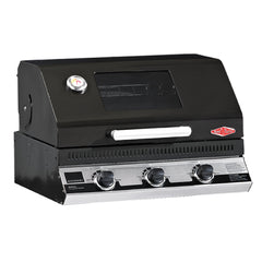 Beefeater Discovery 1100e 3 Burner Built In BBQ - Joe's BBQs