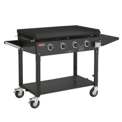 Beefeater Clubman All Plate BBQ, BBQ, Beefeater