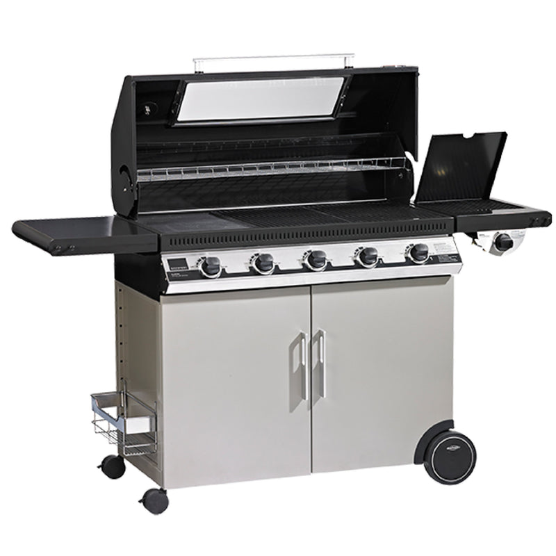 Beefeater Discovery 1100E 5 Burner BBQ, BBQ, Beefeater