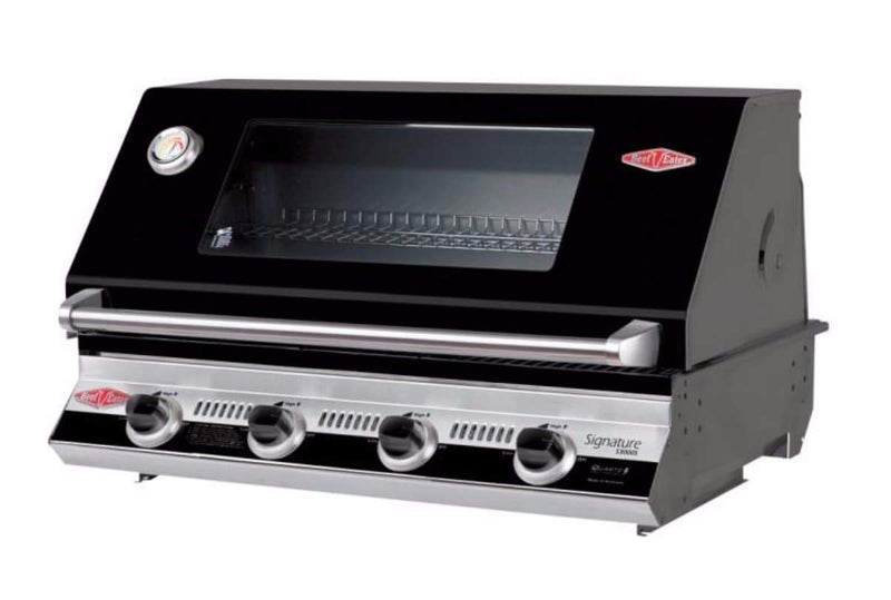 Beefeater Signature 3000E 4 Burner Built In BBQ, BBQ, Beefeater