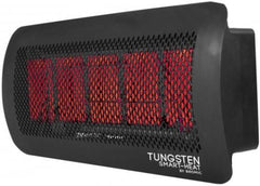Tungsten Smart Heat 5 Tile Gas Heater - Tucker Barbecues