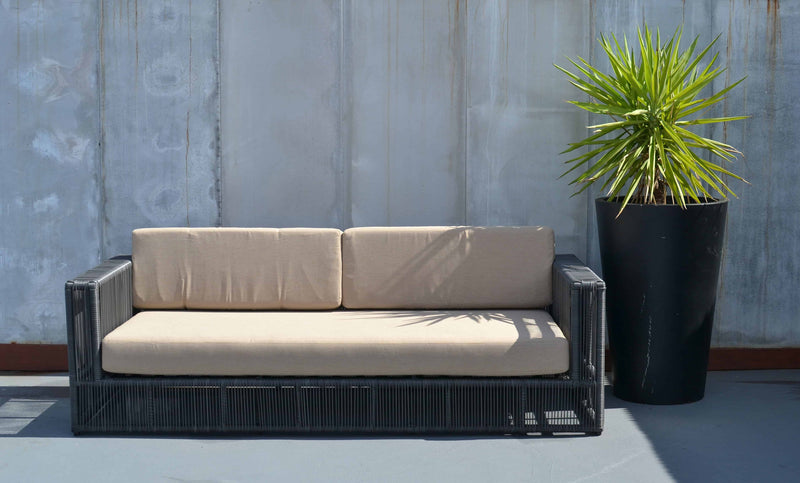 Tucker Karma 4 Piece Lounge Setting with 3 Seater Lounge