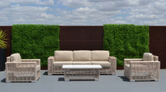 Tucker Paradise 4 Piece Lounge Setting