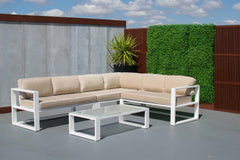 Tucker Miami 4 Piece Lounge Setting, Furniture, Tucker Australia