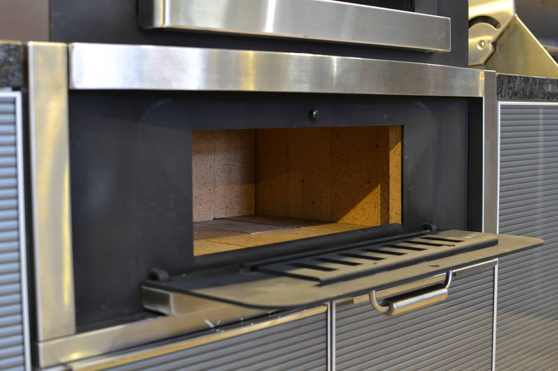 Tucker Sicilian Pizza Oven