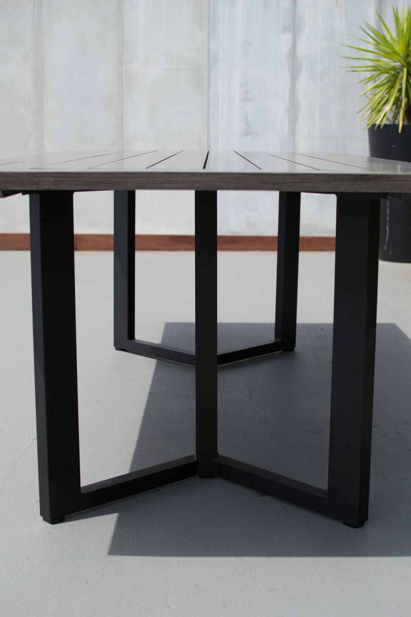 Tucker 2400 Dalton Table, Furniture, Tucker from the original BBQ Factory