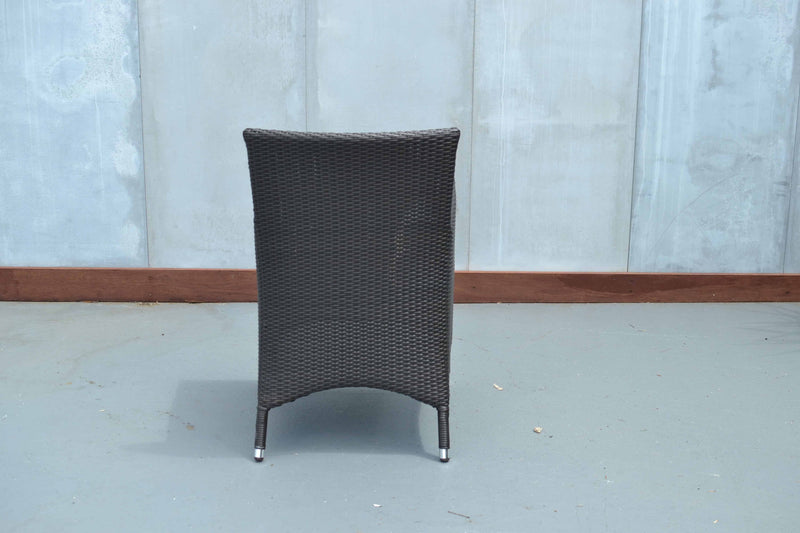 Tucker Seville Dining Chair - Java, Furniture, Tucker from the original BBQ Factory