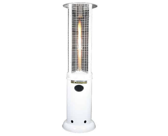 Fire Fountain Outdoor Gas Heater, Heater, Climate Australia