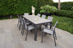 Melton Craft 9 Piece Memphis Table Setting, Furniture, Melton Craft