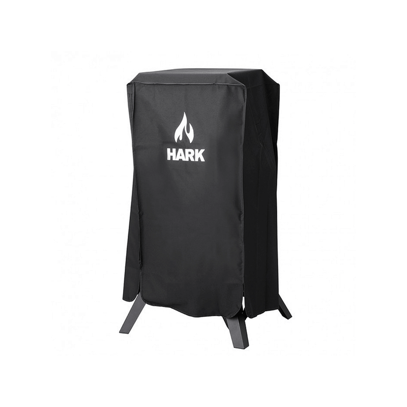 Hark 2 Door Gas Smoker Cover