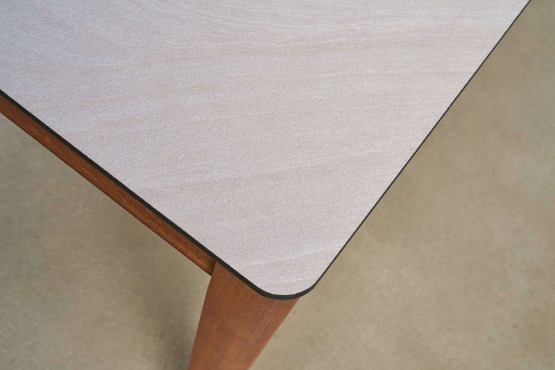 Melton Craft Hampton High Pressure Laminate Table, Furniture, Melton Craft