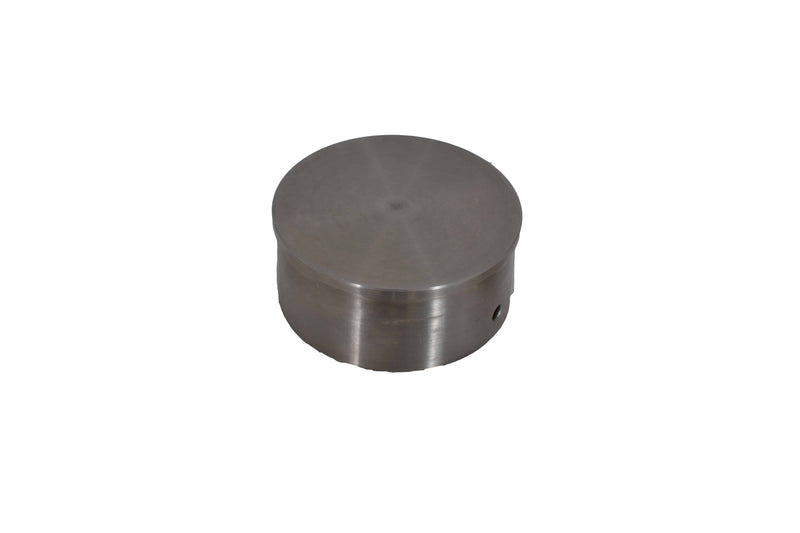 Tucker Horizon Knob 316 Stainless