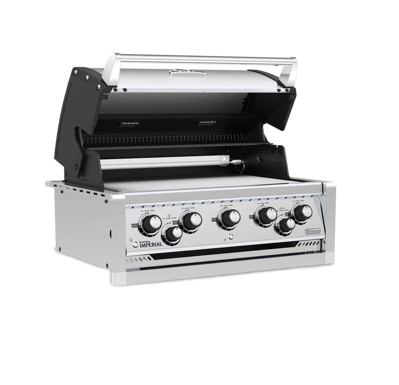 Broil King Imperial 590 Built-In BBQ, BBQ, Broil King