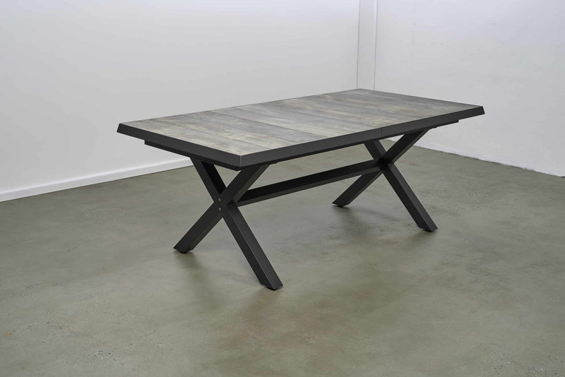 Melton Craft Memphis Extension Dining Table, Furniture, Melton Craft