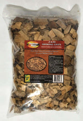 Outdoor Magic Jam Flavoured 1kg Smoking Chips