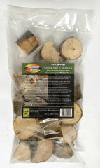 Outdoor Magic Olive 3kg Smoking Chunks, BBQ Accessory, S&D Berg