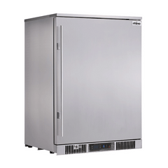 Rhino ENVY Solid Single Door Bar Fridge, , Rhino