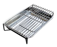Tucker Roasting Rack & Pan Set