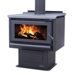 Masport R1600 Wood Fire, Heater, Glen Dimplex