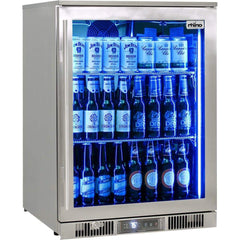 Rhino ENVY 1 Door 316 Stainless Steel Bar Fridge, , Rhino