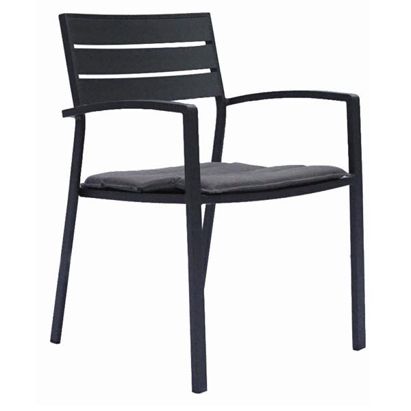 Shelta Rouen Slat Chair, Furniture, Shelta