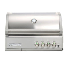 Crossray 4 Burner Built-In Barbecue