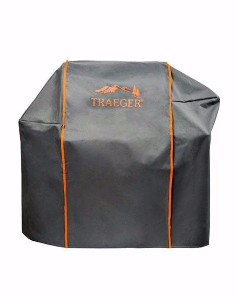 Traeger Timberline 850 Full Length Grill Cover, BBQ Accessories, Traeger