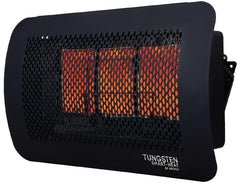 Tungsten Smart Heat 3 Tile Gas Heater, Heater, Bromic