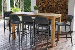 Melton Craft 9 Piece Ceres Setting, Furniture, Melton Craft