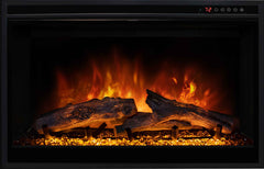 "Modern Flames ZCR2 29""Inch Electric Fireplace Insert, Root Catalog, Modern Flames"
