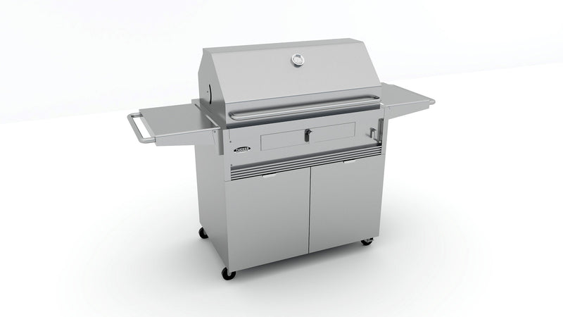 Tucker Charcoal Deluxe with Pro Series Cabinet, BBQ, Tucker Australia