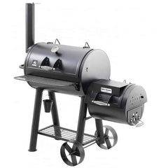 Hark Chubby Offset Smoker - Tucker Barbecues
